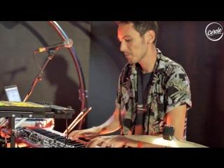 Deep House presents: LESKA live @ Audi City Paris for Cercle [DJ Live Set HD 720]