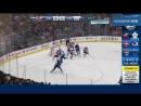 NHL On The Fly Обзор матчей за 14 февраля Eurosport Gold RU