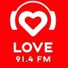 LOVE RADIO Благовещенск
