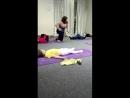 Телесная практика
