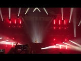 David Guetta and Chris Willis - Love Don't Let Me Go European Arena Tour