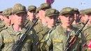На качинском аэродроме прошла совместная репетиция парада Победы