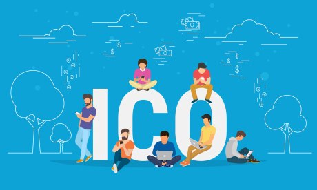 Что такое ICO криптовалюты простыми словами? Перспективы заработка для