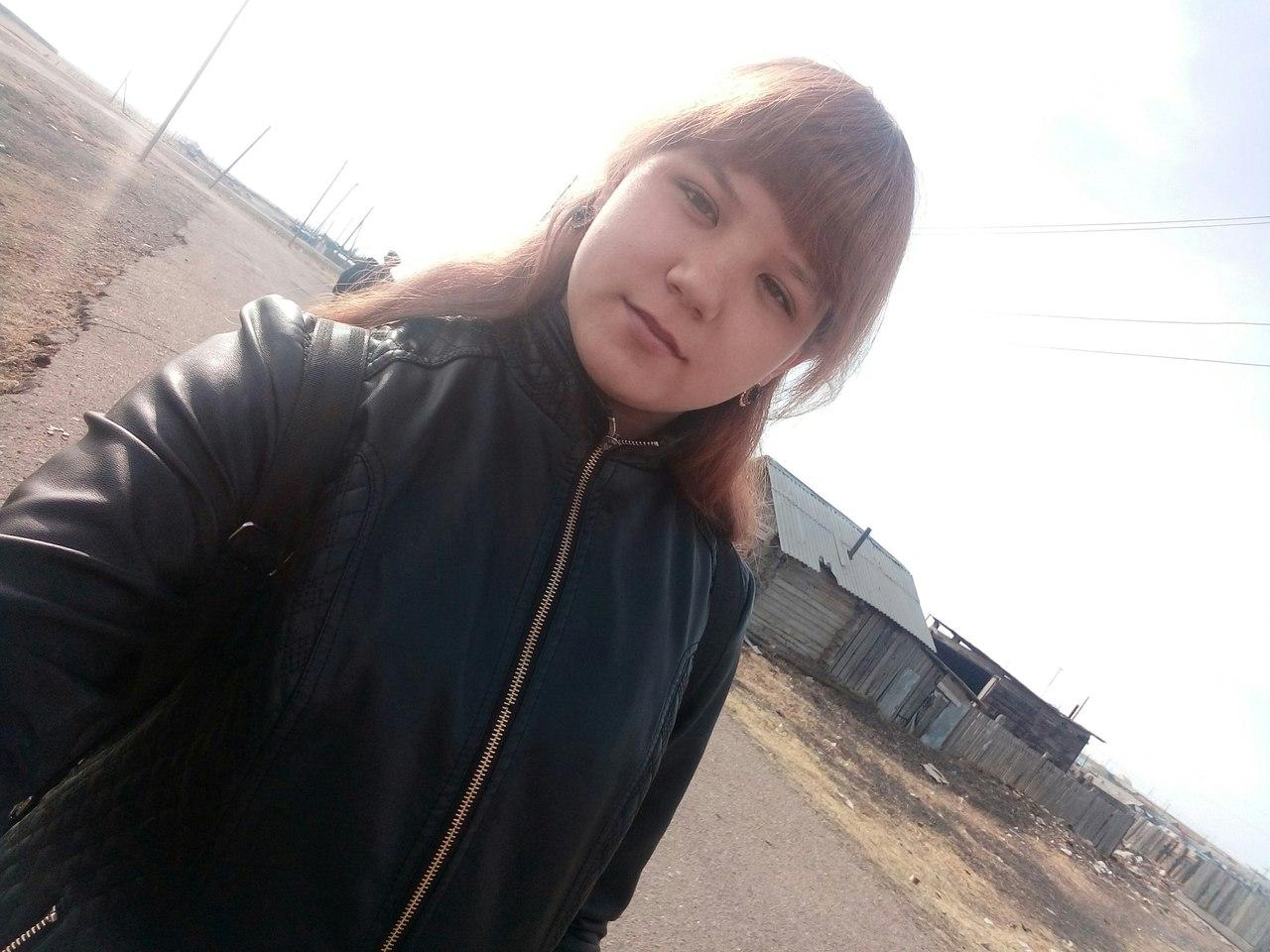 Кристина Лесникова, Даурия - фото №1