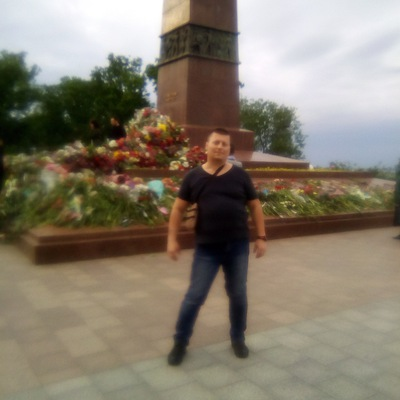 Павел Чернокнижников