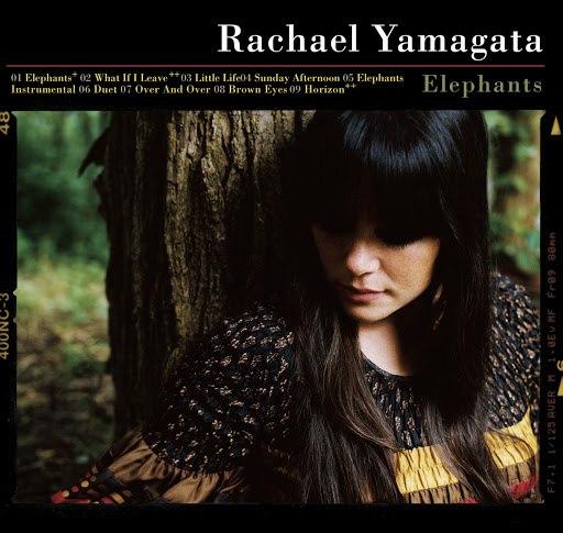 Rachael Yamagata альбом Elephants...Teeth Sinking Into Heart