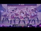 Morning Musume - A B C D E-Cha E-Cha Shitai