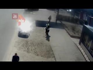 Быдло Каменского. 10.04.2018