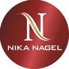 """Гель-лаки """"Nika Nagel"""". Ногтевой дизайн."""