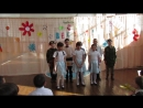 3 класс Победители марафон фестиваля Самый поющий класс