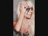 Lady Gaga - Starstruck (feat. Space Cowboy &amp Flo Rida)