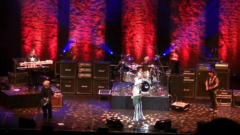 JEFFERSON STARSHIP live at Horseshoe Casino, Hammond, IN, Fri November 11, 2016