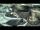 Josh Hansen's Ford Taurus Transmission Show N Tell Recap