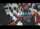 Rasheed Wallace Mix   Ball Don't Lie ᴴᴰ