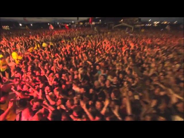 Slipknot Duality Live At Download Festival 2009