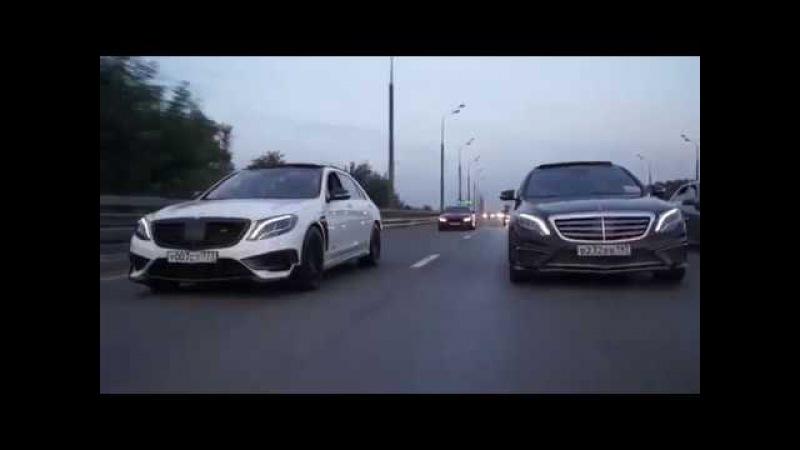 Street Mafia | Race Carsᴴᴰ