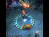 PBE Preview: Ambitious Elf Jinx, Santa Draven, Snow Fawn Poppy