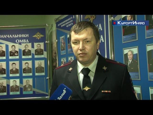 Участковый 81 о/п нашёл мальчика, объявленного в розыск по Выборгскому району СПб