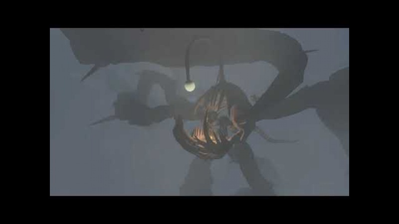 OUTER WILDS Reveal Trailer