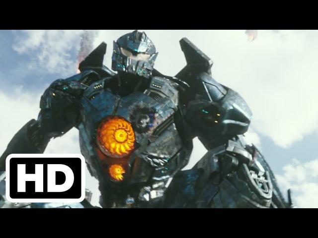 Pacific Rim: Uprising - Trailer 2 (2018) John Boyega, Charlie Day