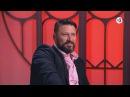 Человек-невидимка 11 сезон, 7 выпуск Виктор Логинов
