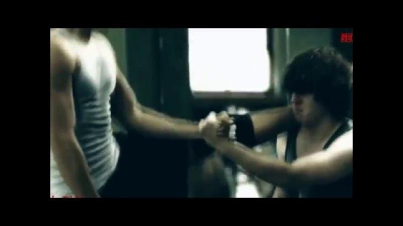 Shot feat Тихий Там Где Боль фильм Никогда не сдавайся