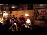 Talco - And The Winner Isn't @ Acoustic Show Ramones Museum Berlin 23.02.2018
