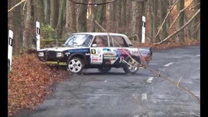 Certa Rallye Sprint Bózsva - Telkibánya 2017 by RSV.hu