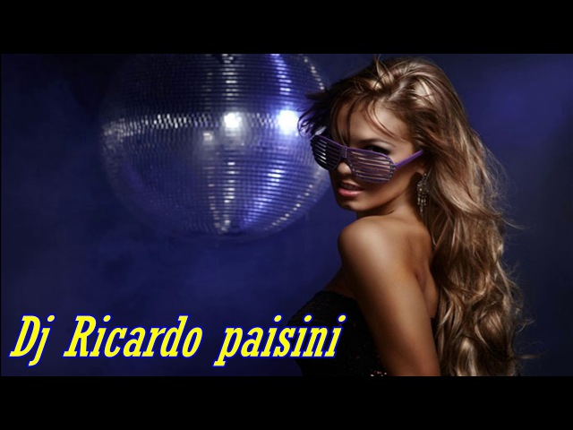 RETRO ITALO DISCO 80S MIX REMIX 2017