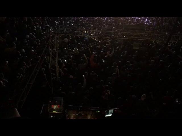 Bones - DeadBoy (Live at Kiev club Bingo, 21/01/2018)