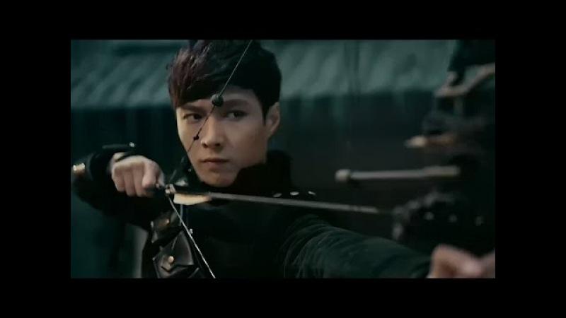 (Eng Sub) 2016 Kang Shifu CF《The Legend of Seeking Nian》Zhang Yixing Lay