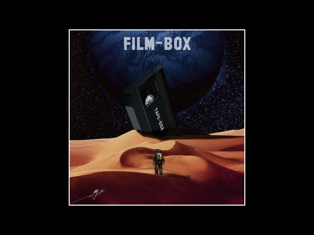 Film Box - Metal lobes