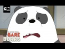 Cute Sneeze I We Bare Bears I Cartoon Network