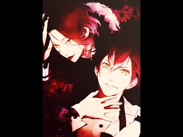 「愛の檻」Sub romanjiespañol DIABOLIK LOVERS «Bloody Songs Super Best III»