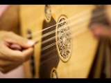 Arabic Instrumental Music - Oud - (Hazem shaheen)