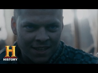 Vikings: Ivar Isn't Afraid To Die | Mid-Season Five Finale Airs Jan. 24 | History