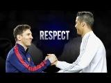 Cristiano Ronaldo ● Love Him Or Hate Him ● Respect | 2016 HD