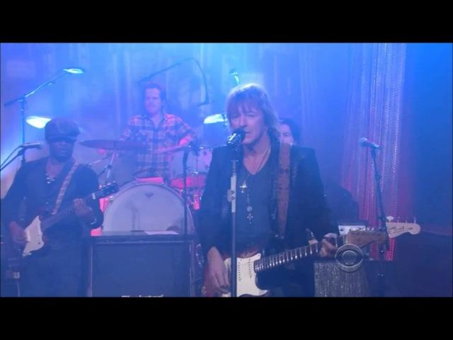 Richie Sambora Every Road Leads Home to You