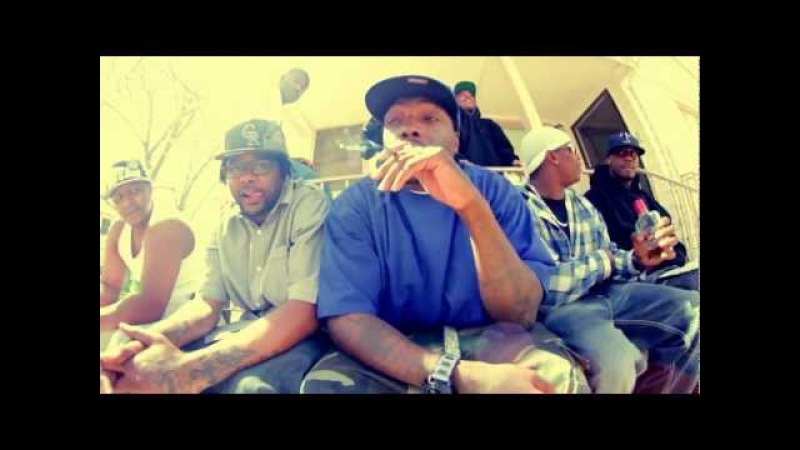 83GC GO BOIZ (BIGGG HOGGG LIL NUTTY) FEAT. YOUNG MENACE - PARTY HARD (PROD BY S.O.)