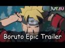 Boruto Epic Trailer AMV