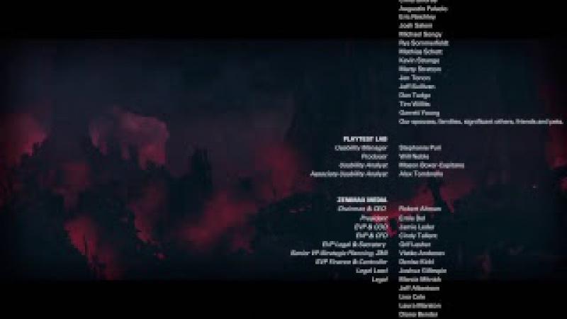 Wolfenstein 2 (часть 3) заключительная (29.11.2017)