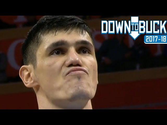 Ersan Ilyasova 22 Points Full Highlights (12/22/2017)