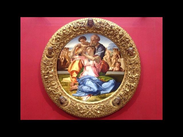 Дневник одного Гения. Микеланджело Буонарроти. Часть II. Diary of a Genius. Michelangelo. Part II.