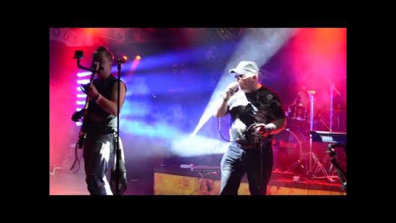 Prolog Video Concert