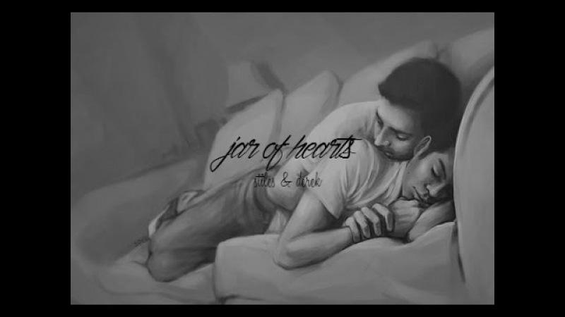 Stiles Derek; Jar of Hearts
