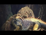 12 Minutes of a Monster Hunter: World Deviljho Hunt