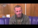 Военнопленный На Украине за неисполнение приказа расстреливают