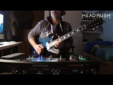 Headrush FX - Big Moon (Neal Schon cover)