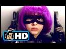 686 KICK-ASS 2010 Movie Clip - Hit Girls Final Battle FULL HD Chloe Moretz