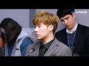 WD영상 인피니트INFINITE 김성규, 홍보대사들의 시크한 리더